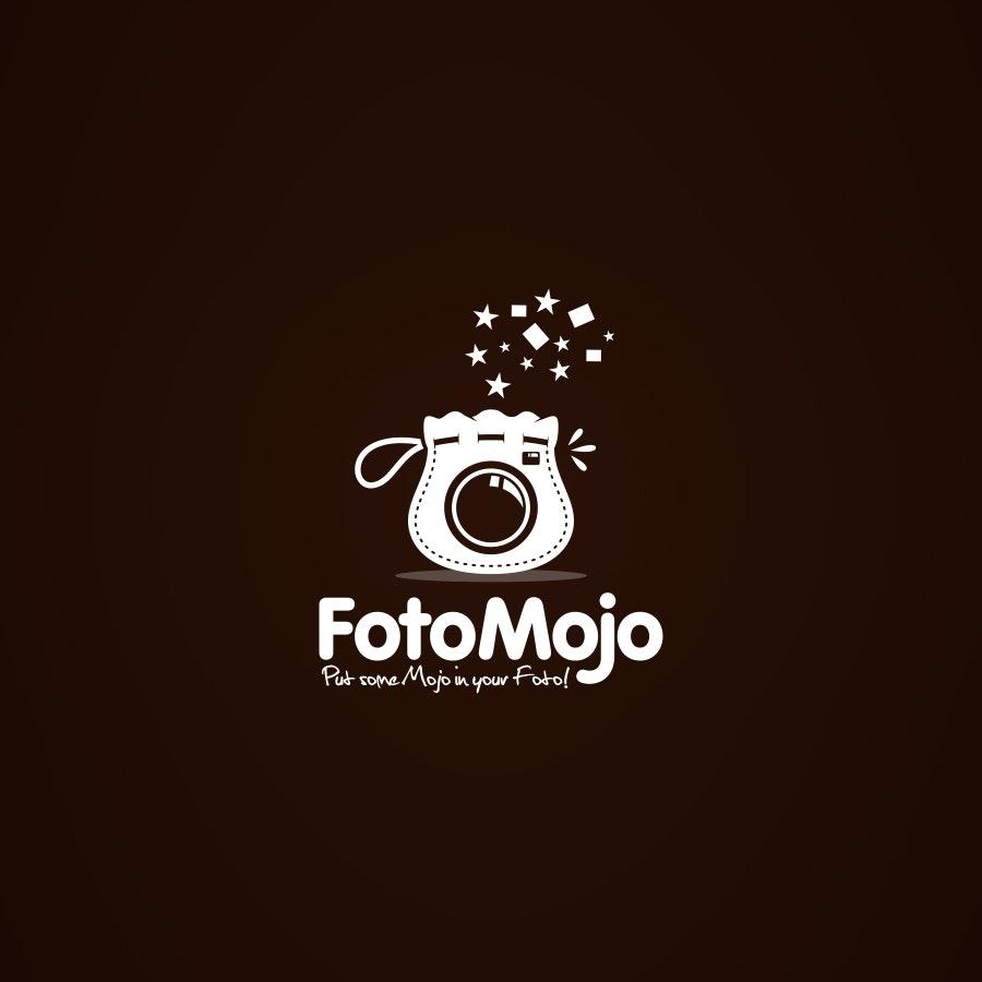 Foto Mojo photography logo