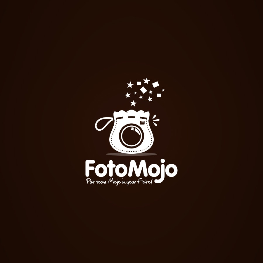 Foto Mojo photography logo