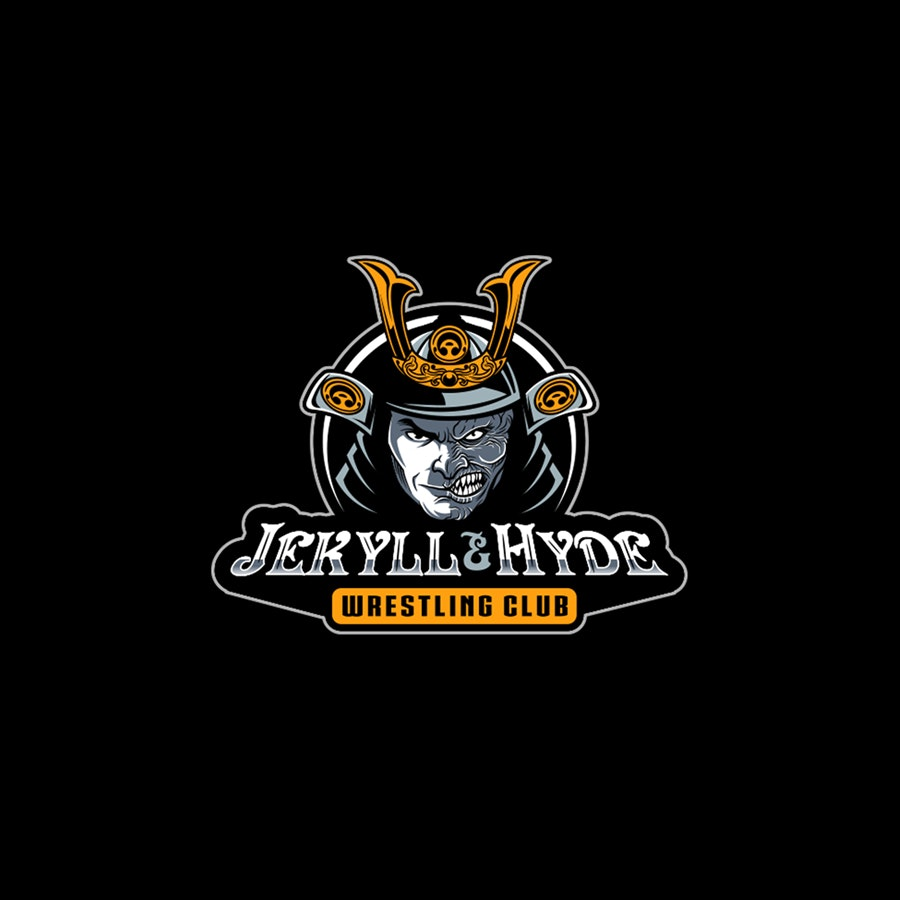 Jekyll Hyde Wrestling Club logo