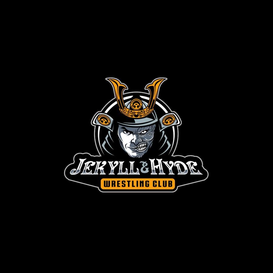 Jekyll Hyde Wrestling Club logo