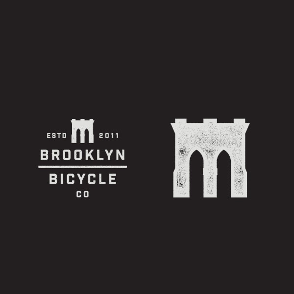 Brooklyn Bicycle logo