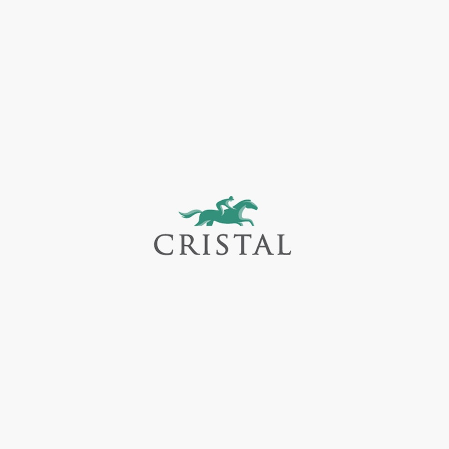 Cristal Jockey Club logo
