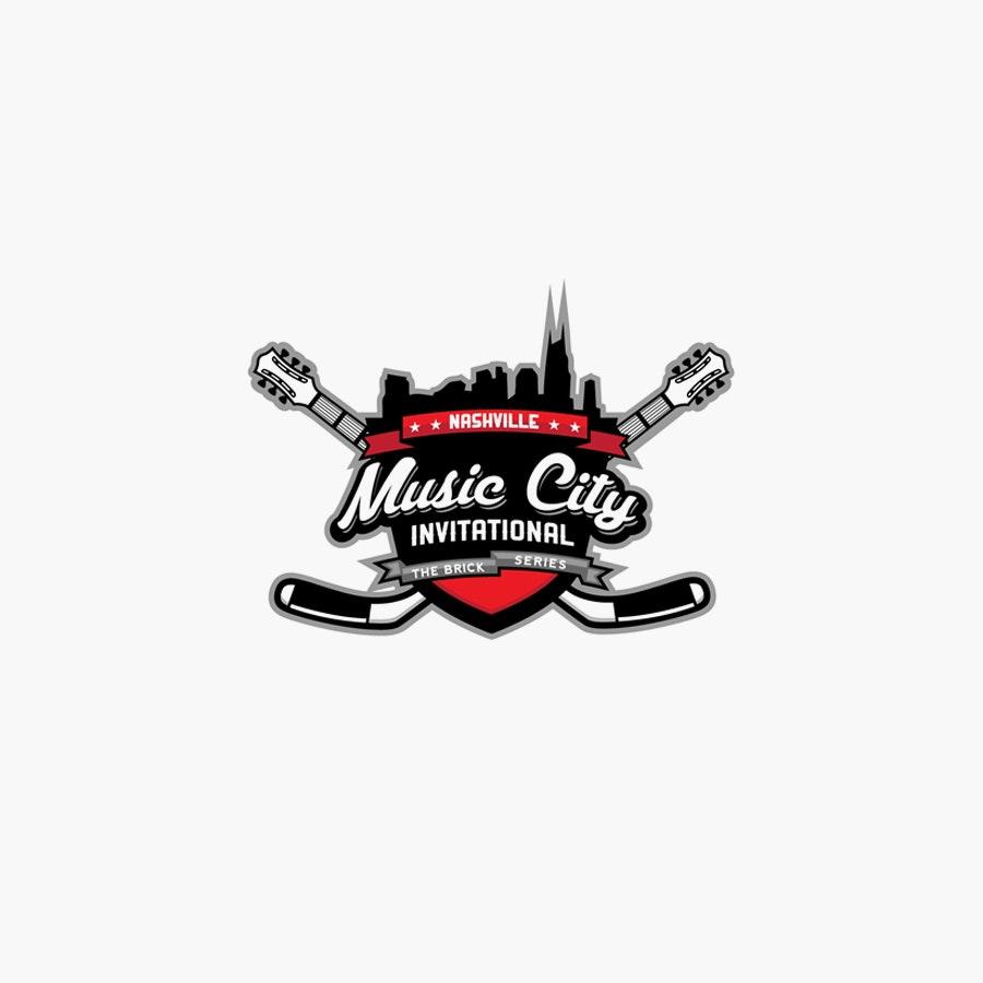 Music City Invitational Tournement logo