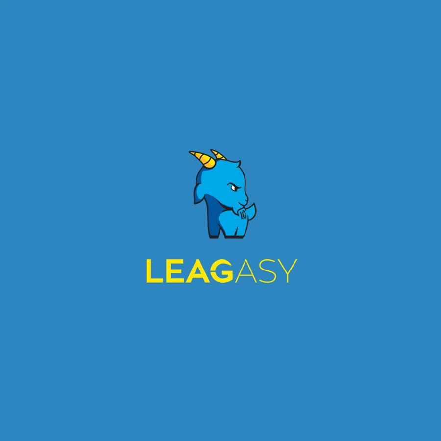 Leagasy Sports App logo