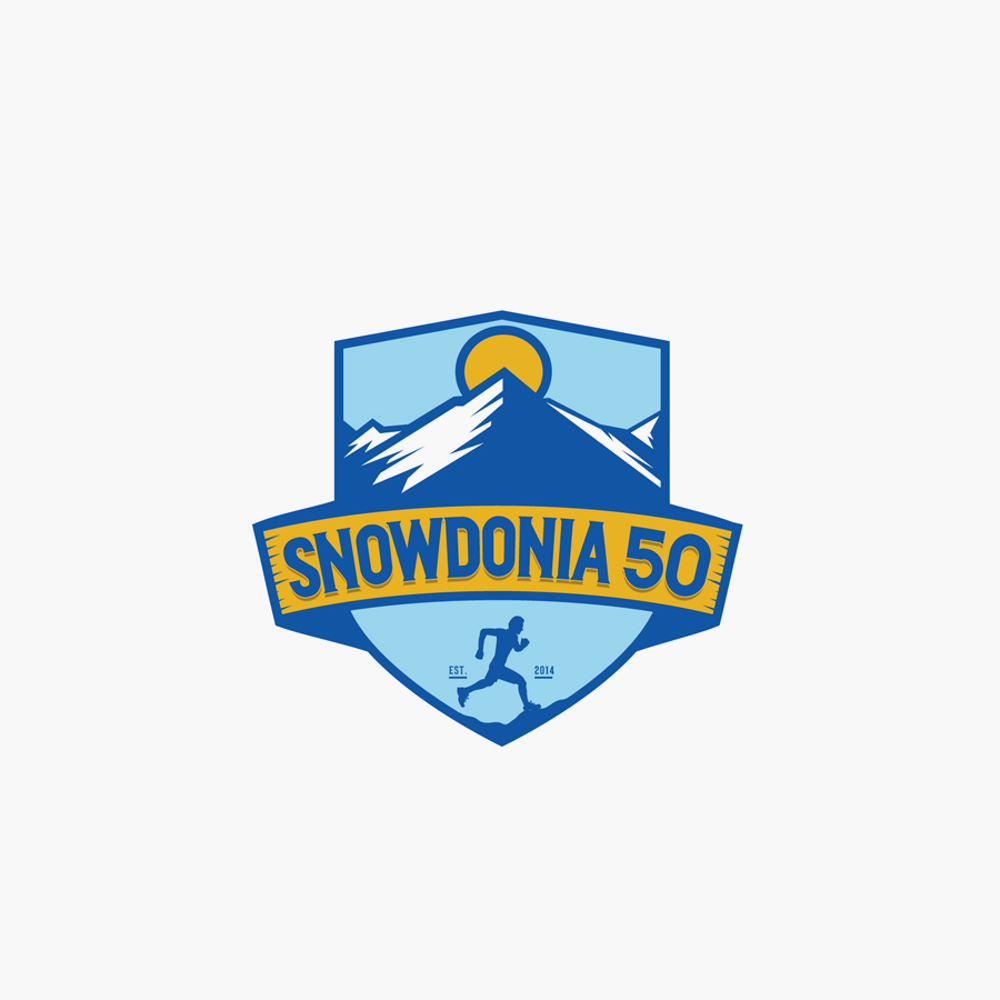 Snowdonia Ultramarathon logo