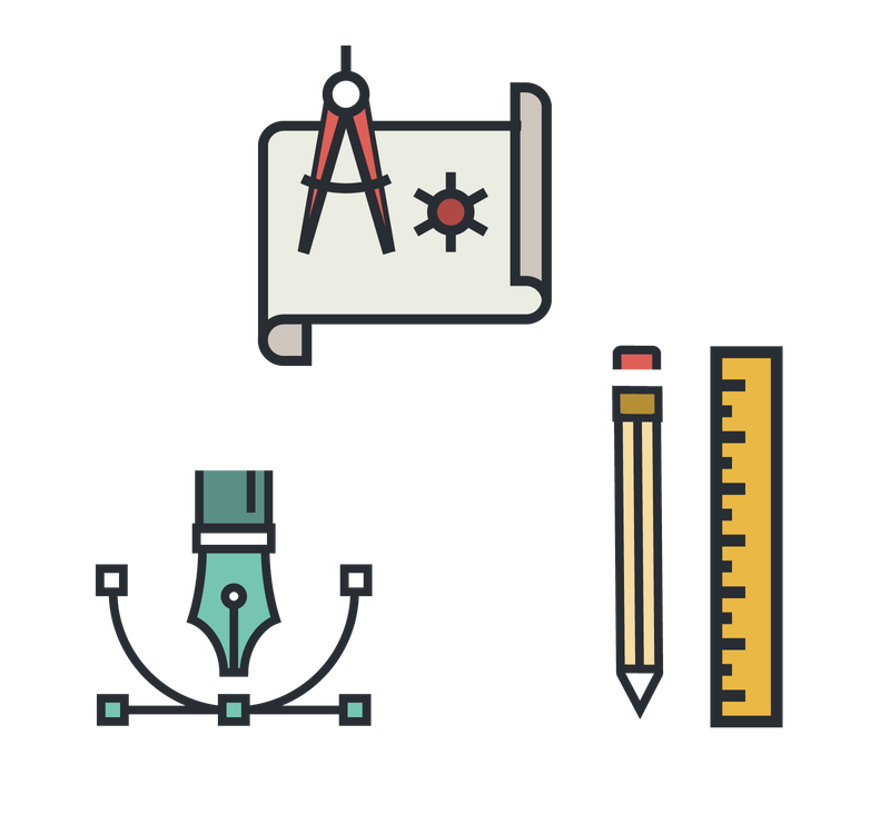 Designer levels