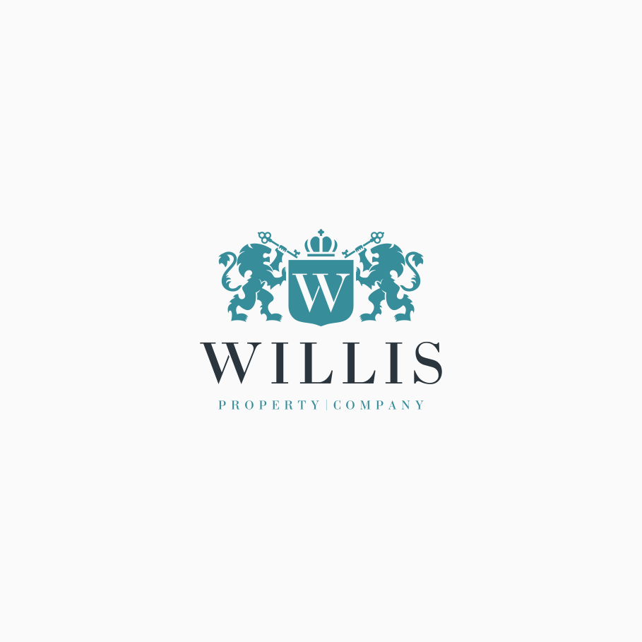 Willis Property Company logo