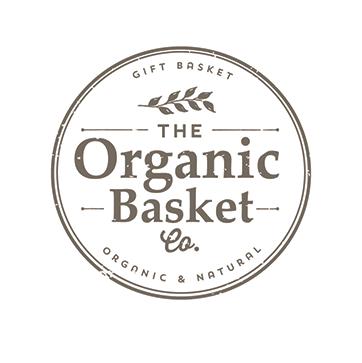 The Organic Basket Co. logo