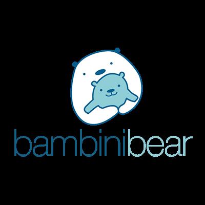 Bambini Bear logo