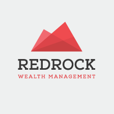 Red Rock Wealth Management logo