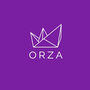 Orza logo