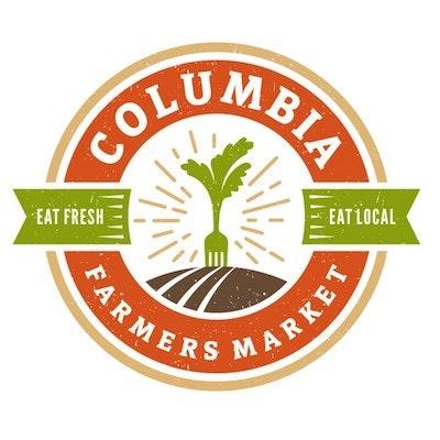 Columbia Farmers Market logo