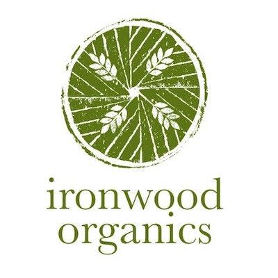 Ironwood Organics logo