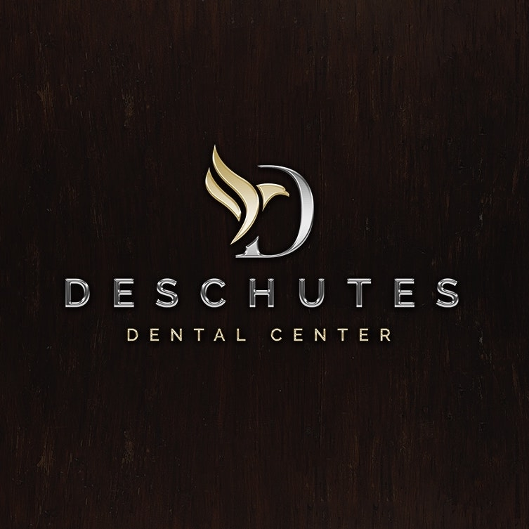 Deschutes Dental Center logo