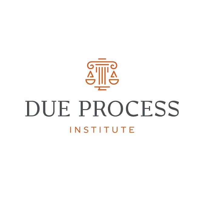 Due Process Institute logo