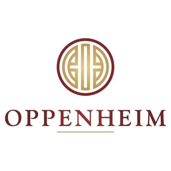 Oppenheim logo