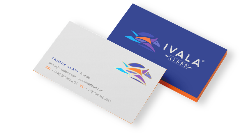 Accueil Carte De Visite Business Card Design Par Prozmajevski
