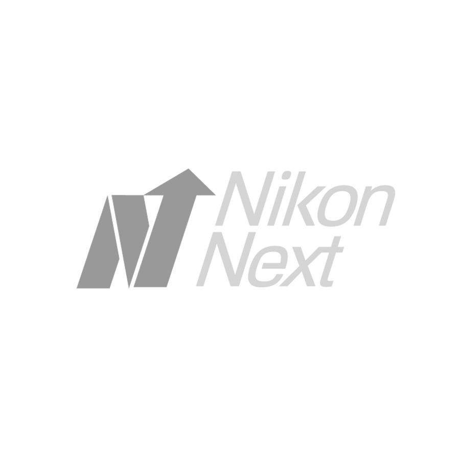 Nikon Next logo design entry by Victor Langer on 99designs