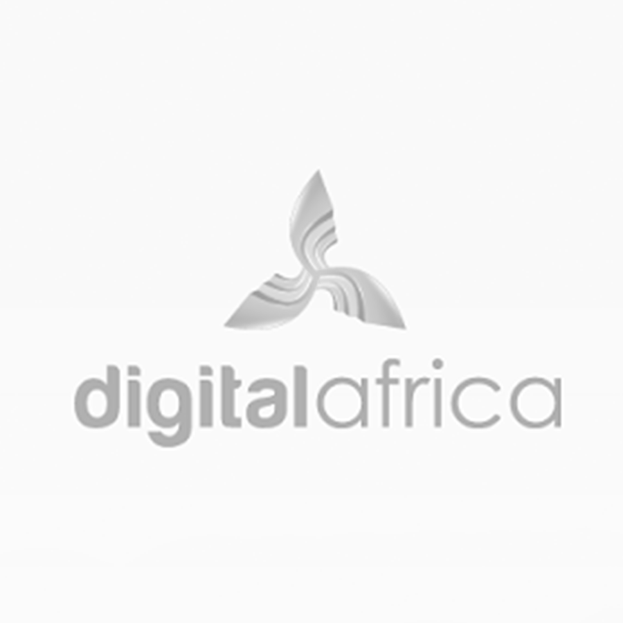 digital africa logo design entry by Sharer on 99designs