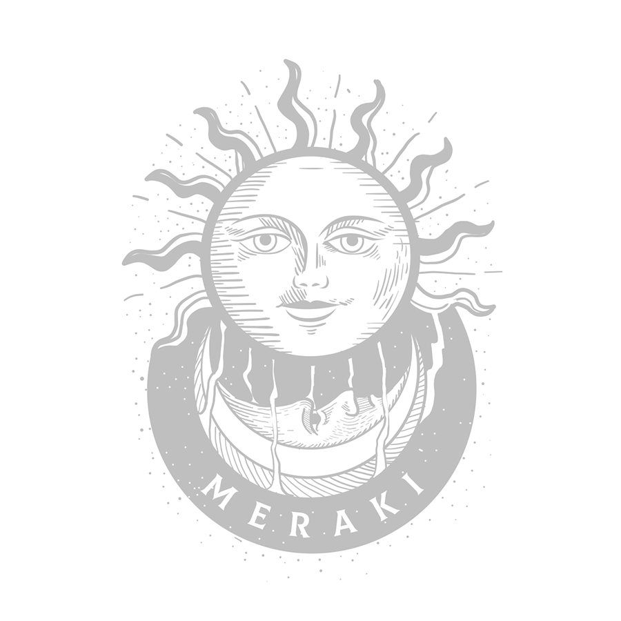 sun and moon logo design entry by Alvianks on 99designs