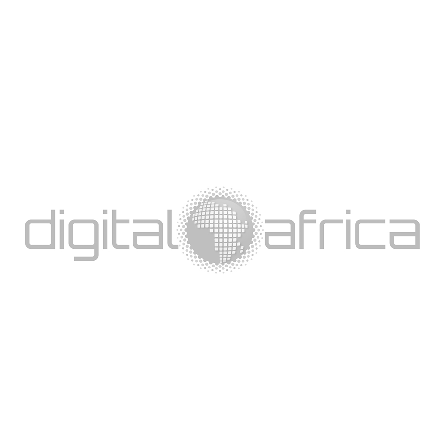 digital africa logo design entry by diselgl on 99designs