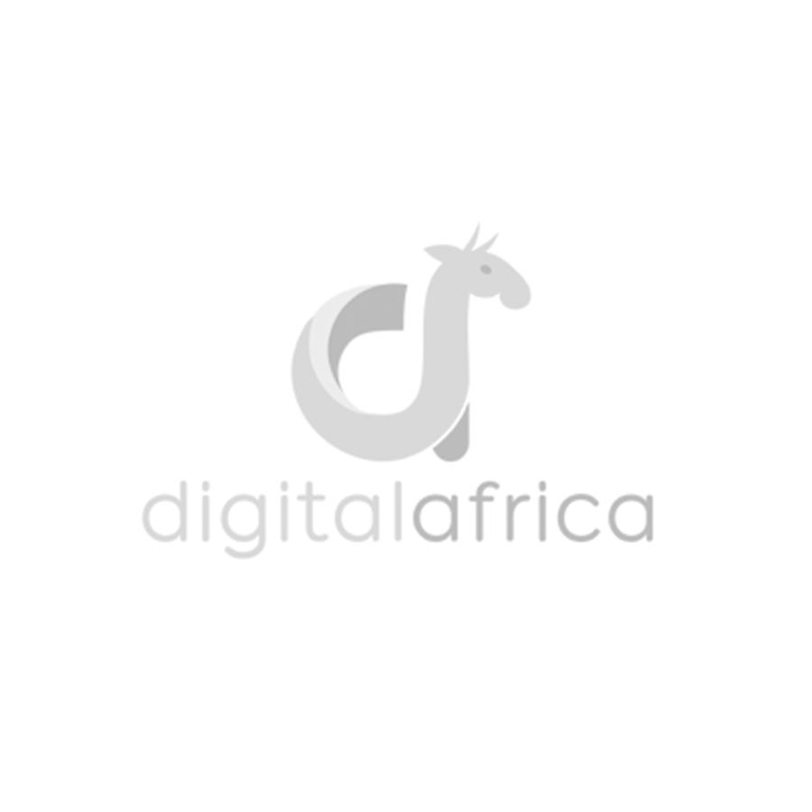 digital africa logo design entry by 1001Designs™ on 99designs